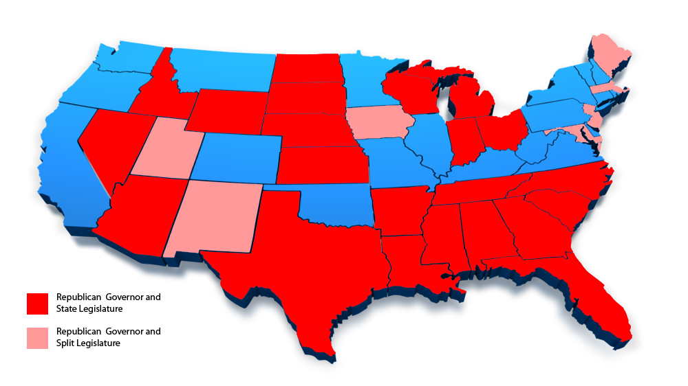 States To Watch Corporate Servitude Law